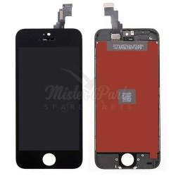 Ecran iPhone 5C Noir - Premium